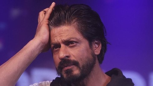 Indians want to boycott Shah Rukh Khan but we can't figure out why