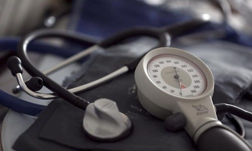 Govt to give 410pc more funds to health sector this year
