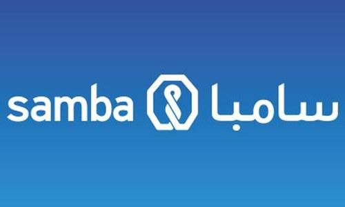 Saudi group mulls 'options' for Samba Bank