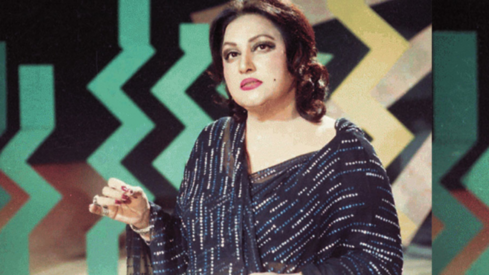 Tributes pour in for the queen of melody, the late Noor Jehan, on her birthday