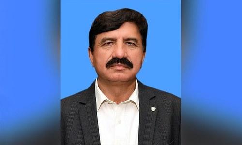 PTI MNA Fakhar Zaman responsible for NA-45 postal ballot rigging: ECP report