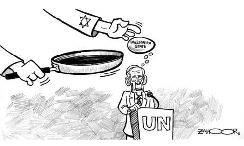 Cartoon: 23 September, 2021