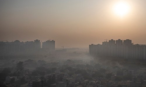 Air pollution kills 7m a year, says WHO