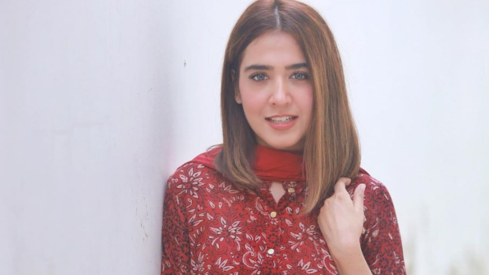 Mansha Pasha shares she's bouncing back from an 'extreme illness'