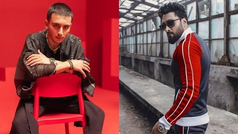 PISA 2021 dubs Umair Jaswal its youth icon and Hasan Raheem its breakthrough artist of the year