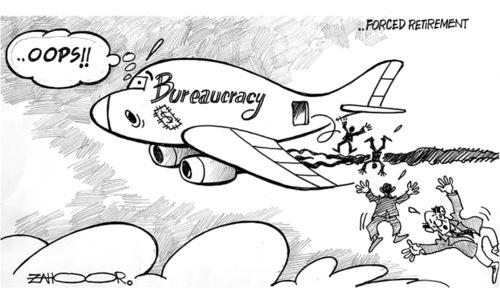 Cartoon: 24 September, 2021