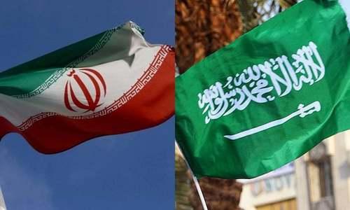 سعودی عرب سے مذاکرات میں 'سنجیدہ پیشرفت' ہوئی ہے، ایران