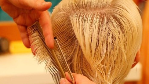Indian salon told to pay $271,000 for model's botched trim