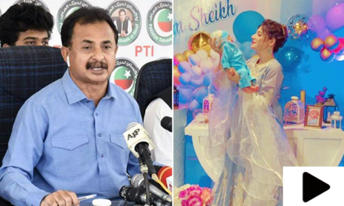 حلیم عادل شیخ نے دعا بھٹو سے شادی کی تصدیق کردی