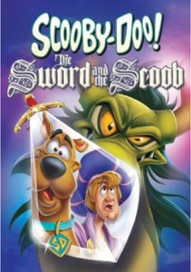 Movie review: Scooby-Doo: The Sword And The Scoob