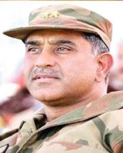 Former CGS Ishfaq Nadeem passes away