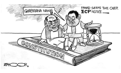 Cartoon: 25 September, 2021