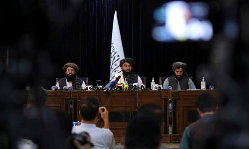 Editorial: Even as Taliban expand their cabinet, much is left to be desired on the inclusivity front