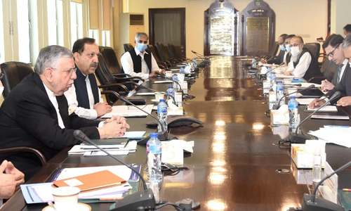 Pakistan soon to become international trade, transit hub: Tarin