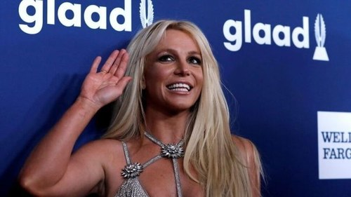 Pop star Britney Spears' calls and texts were monitored, new documentary says