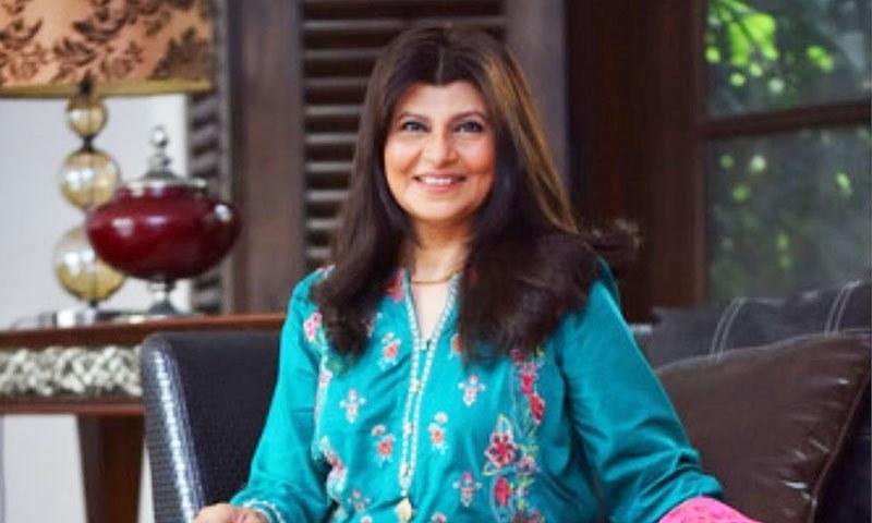 ڈرامے کی ریٹنگ اور کمائی سب کچھ نہیں، روبینہ اشرف