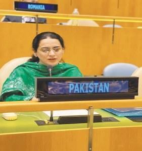 Kashmir not India's internal matter, reaffirms Islamabad