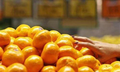 کابل سے تازہ پھلوں کی درآمدات پر سیلز ٹیکس ختم کردیا گیا