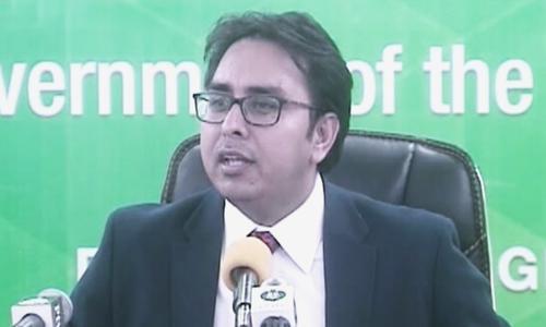 Gill claims Maryam behind Nawaz's fake vaccine entry fiasco