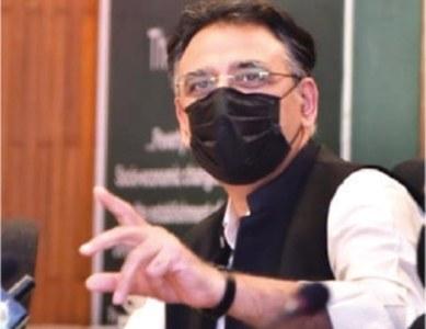 'Old data distorts reality', says Asad