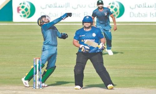 Southern Punjab suffer third straight loss as big guns fail in National T20 tournament