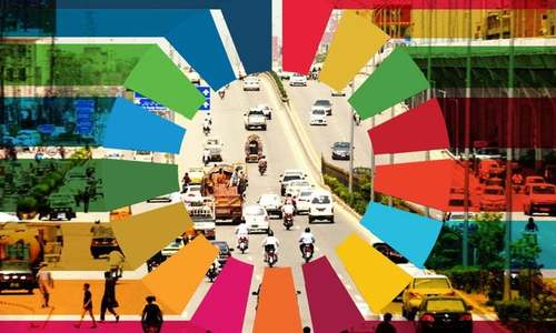Special Report: What are the prospects of Pakistan delivering on global goals?