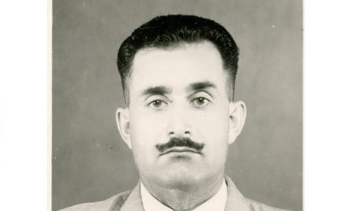 Oldest Pakistan Army veteran passes away at 103 in Quetta