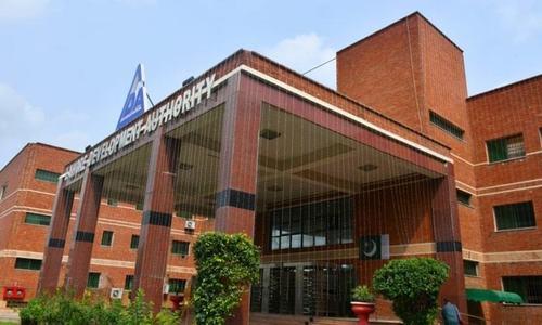 LDA to probe failure to get jurisdiction ordinance promulgated