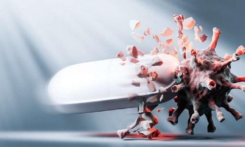 فائزر کا کووڈ 19 سے بچانے والی دوا کے ٹرائل کا آخری مرحلہ شروع کرنے کا اعلان