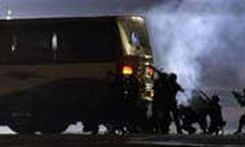 Bus going from Quetta to Islamabad hijacked
