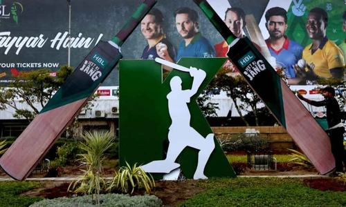 PSL franchises get financial relief from PCB