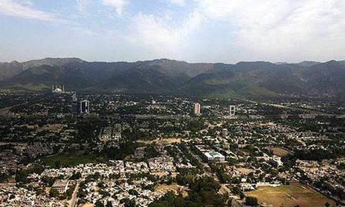 ہاؤسنگ اسکیم بورڈ کے اراکین نے خود کو اسلام آباد میں پلاٹ الاٹ کردیے