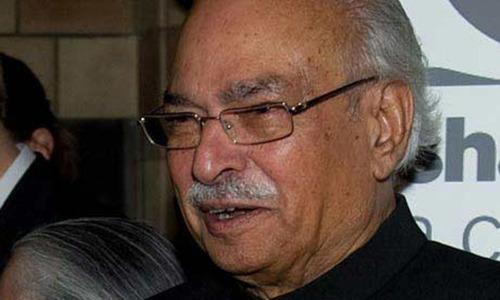 Former Pakistan envoy to UK and PPP stalwart Wajid Shamsul Hasan passes away