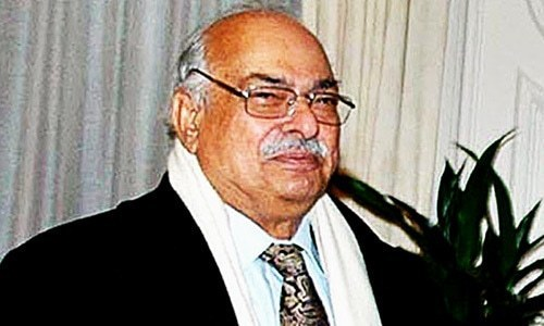 Shamsul Hassan  steps down as HC