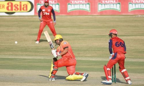 Selectors in limbo as players of World Cup squad fail to spark  in National T20 Cup