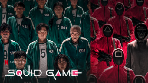 Netflix's Squid Game may become the video streaming platform's biggest show ever