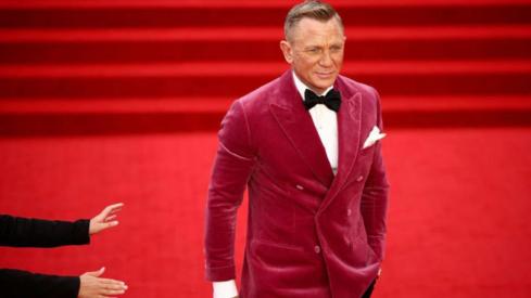 Mission accomplished: Critics praise Bond film No Time To Die