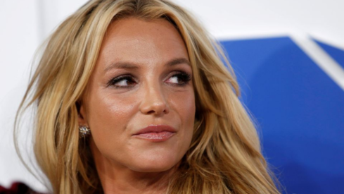In a victory for Britney, US judge suspends singer's father from conservatorship