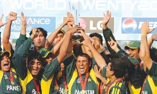 ٹی20 ورلڈ کپ 2009 میں پاکستان کی کارکردگی پر ایک نظر