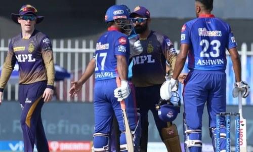 IPL's Delhi Capitals back Ashwin after Warne's 'disgraceful' jibe