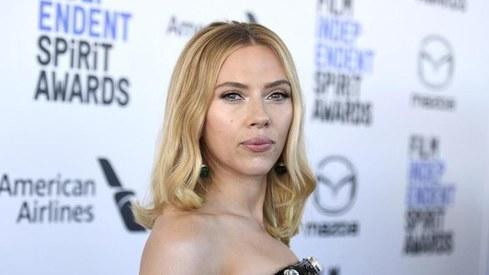 American actor Scarlett Johansson, Disney settle lawsuit over Black Widow