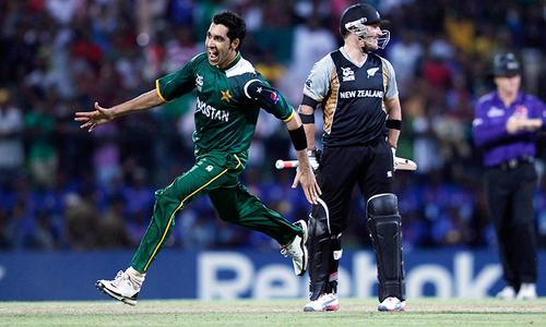 2012ء کے ٹی20 ورلڈ کپ میں پاکستان کی کارکردگی پر ایک نظر