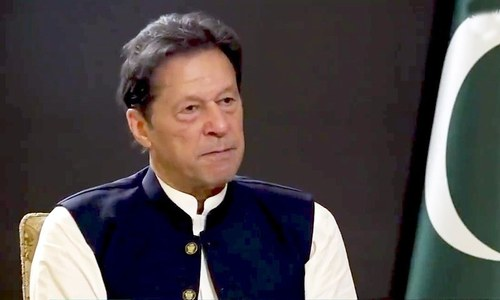 Govt in talks with TTP groups for reconciliation process: PM Imran