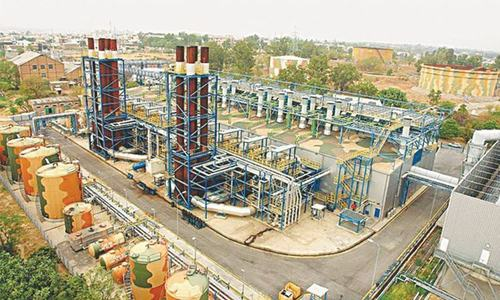 What is stalling much-awaited refinery policy?