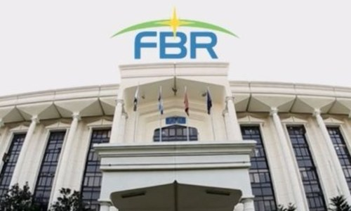 FBR asks taxpayers not to wait till last date for filing returns