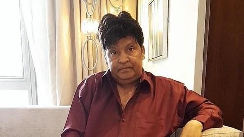 Umer Sharif to be buried at Abdullah Shah Ghazi graveyard: Sindh govt