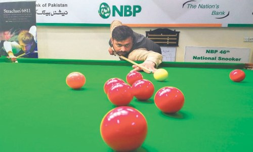 Hammad excels with double century breaks