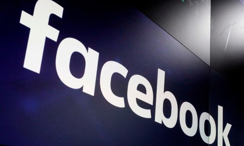 Facebook says it's 'ludicrous' to blame it for Jan 6 riot
