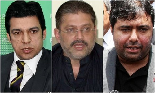Revealed: List of all Pakistanis named in Pandora Papers so far
