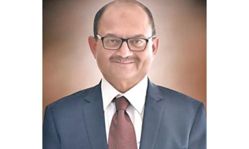 NAB's deputy chairman submits resignation